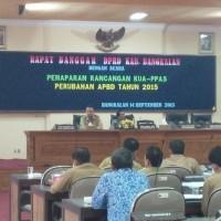 Kartu Sehati Bupati Bangkalan Telan Rp35 M