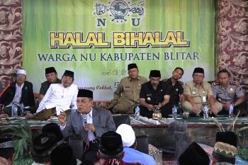 NU Tolak Jokowi Minta Maaf ke Keluarga PKI
