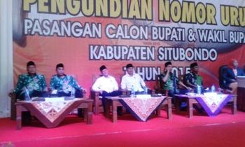 KPUD Batasi Dana Kampanye Paslon Rp10 M