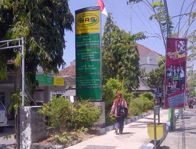 Tunggakan Nasabah Bank BPRS Capai Rp 4 Miliar
