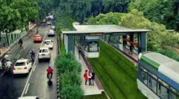 Siap Bangun Trem, Warga Bumiharjo Surabaya Akan Direlokasi