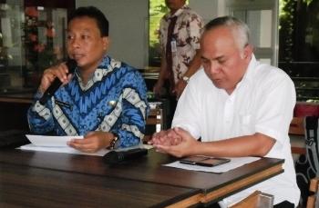 Tersangka SBIE Imbau Wali Kota Jadi Saksi