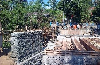 Jembatan Sumberejo Ganggu Aktivitas Warga