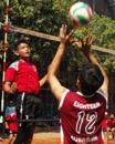 Tim Voli Surabaya Gagal Tembus Semifinal