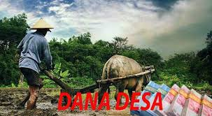 DPR RI Pantau Kinerja Pendamping Desa