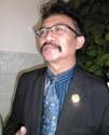 Ketua DPRD Batu Bantah Dimusi Tak Percaya