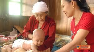 Dinkes Kota Probolinggo Batasi Peran Dukun Bayi
