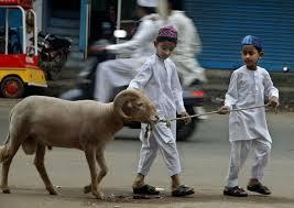 Boleh Beda Idul Ad-ha