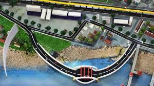 Optimis Selesaikan Jembatan Kenjeran 2015
