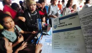 Kabupaten Sidoarjo Kekurangan Penyuluh KB
