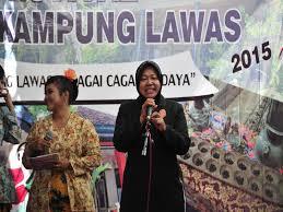 Pemkot Surabaya-KPOWS Bina Kampung Lawas