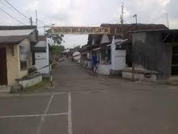 Pemprov Kesulitan Tutup Lokalisasi Mojokerto