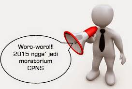 PGRI Desak Pengecualian Moratorium PNS