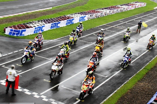 Sidenreng Rappang Ditunjuk Gelar Final Motoprix
