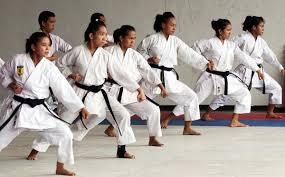 PB Forki Siapkan 48 Atlet di WKF