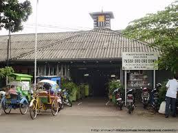 Pemkot Malang Segera Relokasi Pasar Oro-oro