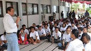 BNN Kota Malang Target Rehap 210 Pecandu