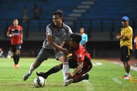 Persinga-PSMS Yakin Boyong Piala Kemerdekaan