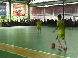 Pra PON Futsal 2015 Bakal Digelar di ITS