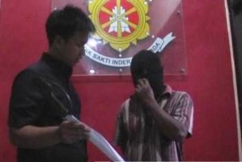 MPDI Lapor Kasus Preman Dampit ke Panwas