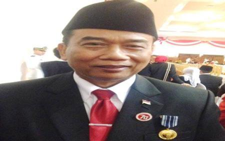 Dr Rasiyo Berpeluang Maju Kembali di Pilkada Surabaya