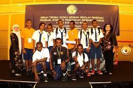Siswa Papua Kota Malang Diberi PelajaranTambahan