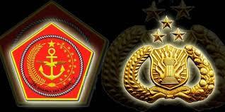 Diklatsar Bersama TNI-Polri