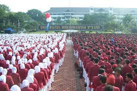 Rektor UM Malang Larang Perpeloncoan Maba