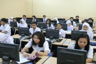 Siswa Bebas Tentukan Lokasi Ujian