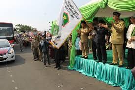 Wawali Lepas CJH PNS Kota Malang
