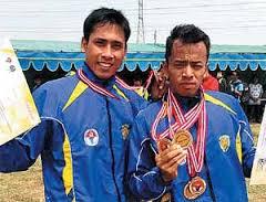 Atlet Putra Jatim Raih Emas 200 Meter