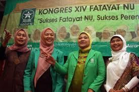 Surabaya Jadi Tuan Rumah Kongres Fatayat ke -15