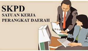 2015, Serapan Anggaran SKPD Surabaya Turun