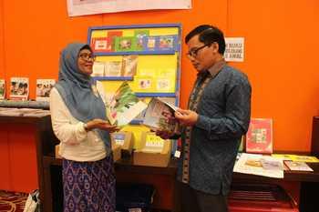 Pemahaman dan Keterampilan Membaca Siswa Meningkat 47,5 Persen