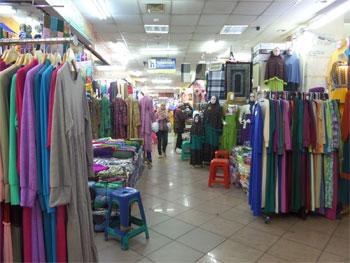 Bulan Ramadan, Penjualan Busana Muslim Naik 2X Lipat