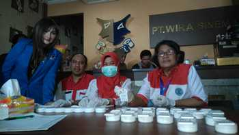 BNN Jatim Temukan Satu Pengurus DPD Parfi Jatim Diduga Positif Narkoba
