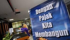 Pemkab Tuban Targetkan Penerimaan Pajak Naik Rp12,1 M