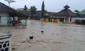 Kerugian Banjir di Kab.Bojonegoro Capai Rp4,2 M