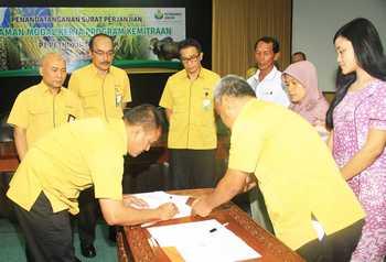 PT PG Gelontor Modal Kerja Mitra BinaanRp7, 2 M