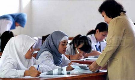 Belasan Sekolah Tanpa Kepala Definitif