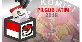 TulungagungSharing Dana Pilgub Jatim 2018 Rp2,1 M