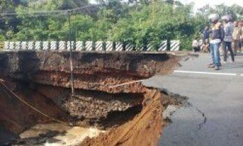 Rehabiltasi 7 Dam di Kab.Malang Telan Rp3,4 M
