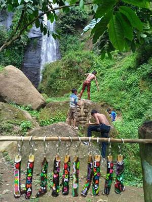 Menelusuri Keindahan Jalan Menuju Puncak Rengganis Argopuro Harian Bhirawa Online