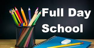 Full Day School, Fleksibel
