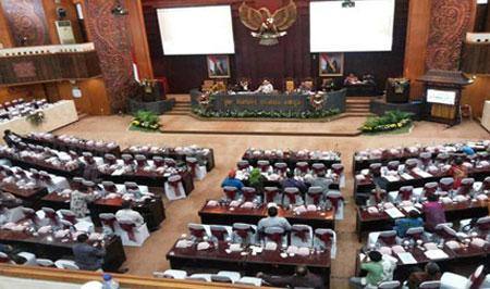 APBD 2020, Komisi C Genjot Pendapatan Bapenda dan BUMD