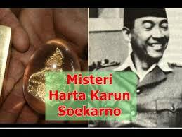 Isu Harta Soekarno