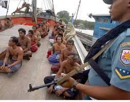 Lindungi Nelayan Lokal