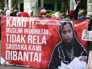 Penegakan HAM Rohingya