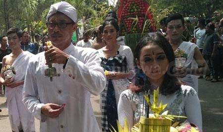 Lestarikan Budaya Lewat Ajang Festival Panji Gunung