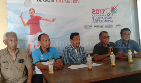27 Media Berebut Tiket Babak Final ke Kudus